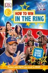 Wwe How to Win in the Ring - Dk (Hardcover)