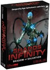 Shards of Infinity - Shadow of Salvation Expansion (Card Game)