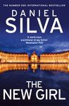 The New Girl - Daniel Silva (Trade Paperback)