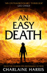Easy Death: the Gunnie Rose Series - Charlaine Harris (Paperback)
