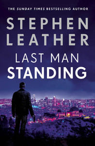 Last Man Standing - Stephen Leather (Paperback)