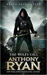 Wolf's Call - Anthony Ryan (Trade Paperback)