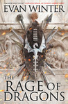 The Rage Of Dragons - Evan Winter (Paperback)