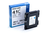 Ricoh 405762 GC41C Cyan Yield 2200 Pages Ink Cartridge