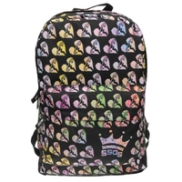 5 Seconds Of Summer - Safety Pin Heart Classic Backpack - Cover
