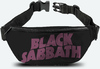 Black Sabbath - Sabbath Logo Bum Bag