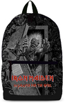 Iron Maiden - No Prayer Classic Rucksack