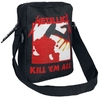 Metallica - Kill 'Em All Cross Body Bag