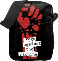 Rage Against The Machine - Fistfull Cross Body Bag - Cover