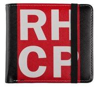 Red Hot Chili Peppers - RHCP Logo Wallet
