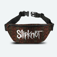 Slipknot - Pentagram Bum Bag - Cover