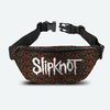 Slipknot - Pentagram Bum Bag Cover