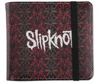 Slipknot - Pentagram Aop Wallet - Cover