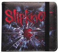 Slipknot - Shatter Wallet - Cover