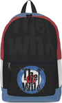 The Who - Target Two Classic Rucksack