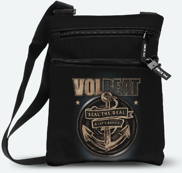 Volbeat - Seal The Deal Body Bag