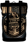 Volbeat - Seal The Deal Heritage Bag Cover