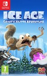 Ice Age: Scrat's Nutty Adventure (Nintendo Switch)