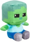 Minecraft - 5 inch Mini Zombie Plush - Green (Plush)