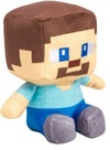 Minecraft - 5 inch Mini Steve Plush - Multicolour (Plush)