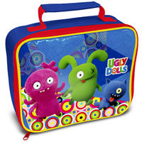 Ugly Dolls - Rectangle Lunch Bag
