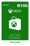 Xbox Live R100 Gift Card (Xbox One/Xbox 360/Win 10)