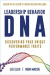Leadership Behavior DNA - Lee Ellis (Paperback)
