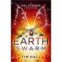 Earth Swarm - Tim Hall (Paperback)