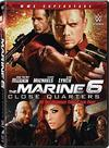 The Marine 6: Close Quarters (DVD)