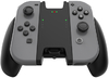 Sparkfox - Charge and Play Controller Grip - Black (Nintendo Switch)