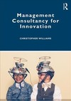 Management Consultancy For Innovation - Christopher Williams (Paperback)