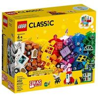 LEGO® Classic - Windows of Creativity (450 Pieces)