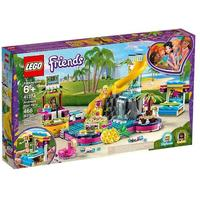 LEGO® Friends - Andrea's Pool Party (468 Pieces)