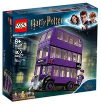 LEGO® Harry Potter - The Knight Bus (403 Pieces)