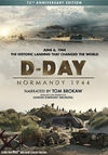 D-Day: Normandy 1944 (Region 1 DVD)