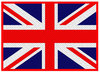 Generic - Generic Union Flag Standard Patch (Patches: Woven Sew On)