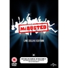 Mcbusted Live Deluxe Edition (DVD)