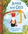 Anna And Otis - Maisie Paradise Shearring (Paperback)