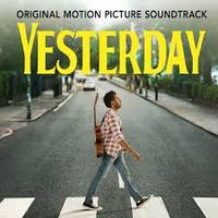 Yesterday - Original Soundtrack (CD)