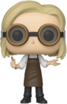 Funko Pop! Television - Doctor Who - 13th Doc With Goggles