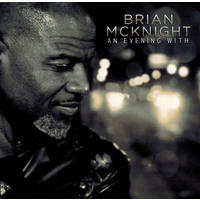 Brian Mcknight - An Evening With (CD)