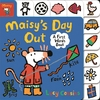 Maisy's Day Out - Lucy Cousins (Board book)