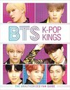 BTS: K-Pop Kings - Helen Brown (Hardcover)