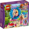 LEGO® Friends - Olivia's Hamster Playground (81 Pieces)