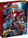LEGO® Marvel Super Heroes - The Hulkbuster: Ultron Edition (1363 Pieces)