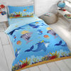 Sea Life Duvet Set (Single)