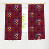 West Ham - Old VS New Crest Curtains - 54 Inch