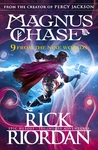 9 From the Nine Worlds - Rick Riordan (Paperback)