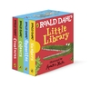 Roald Dahl's Little Library - Roald Dahl (Board book)