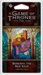 A Game of Thrones: The Card Game (Second Edition) - Beneath the Red Keep (Card Game)